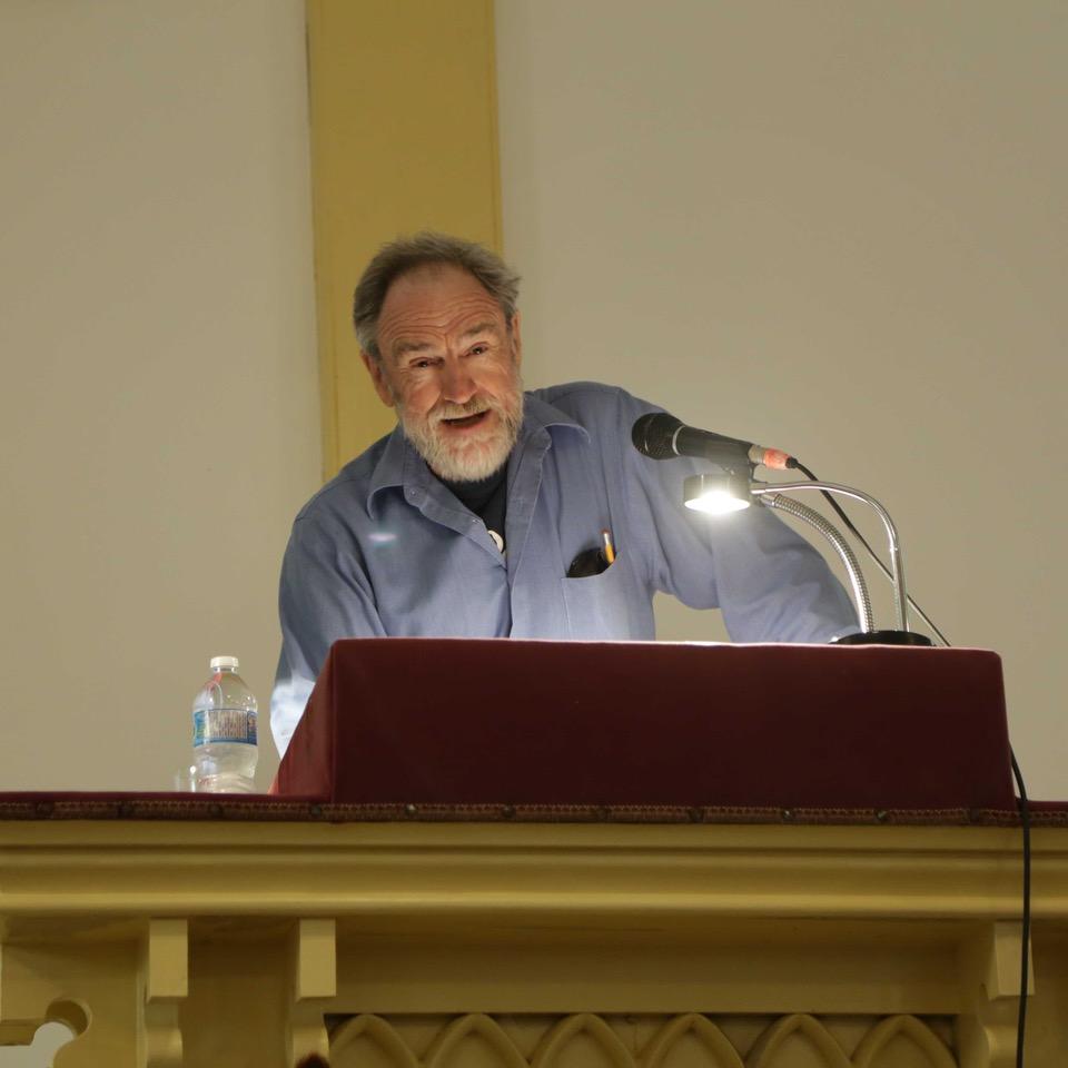 Dr Bob Whitelaw